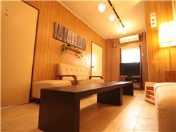 guesthouse sharehouse OAKHOUSE YOKOHAMA building3