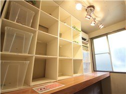 guesthouse sharehouse OAKHOUSE YOKOHAMA building6