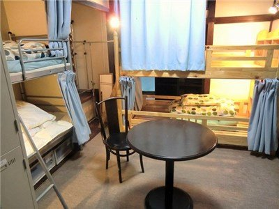 guesthouse sharehouse OAKHOUSE新宿南口 building13