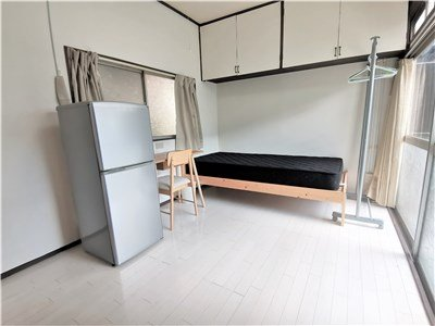 guesthouse sharehouse OAKHOUSE AKABANE room104