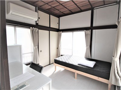 guesthouse sharehouse OAKHOUSE AKABANE room201