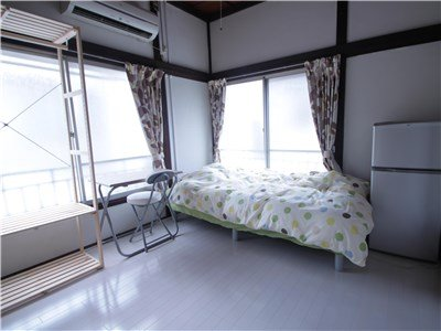guesthouse sharehouse OAKHOUSE AKABANE room202
