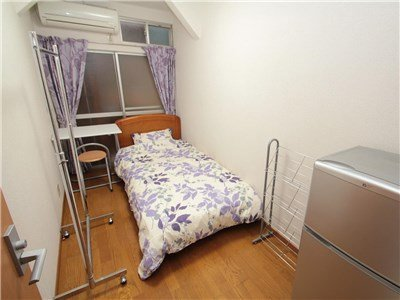 guesthouse sharehouse BUNKYO MYOGADANI room102