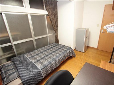 guesthouse sharehouse BUNKYO MYOGADANI room104