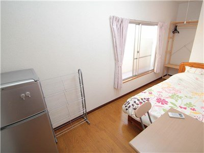 guesthouse sharehouse BUNKYO MYOGADANI room201