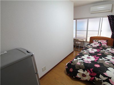 guesthouse sharehouse BUNKYO MYOGADANI room202