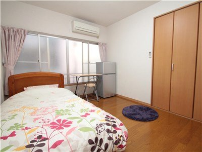 guesthouse sharehouse BUNKYO MYOGADANI room203