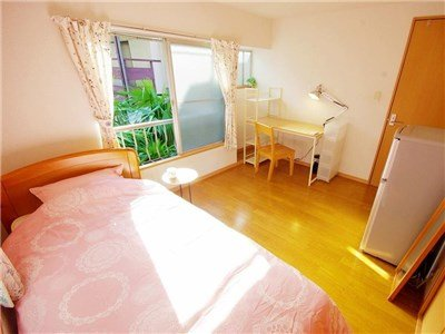 guesthouse sharehouse BUNKYO MYOGADANI room204