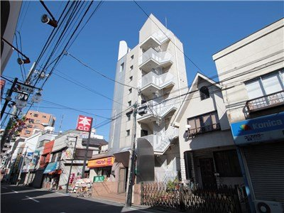 guesthouse sharehouse Premiere練馬中村橋 building17