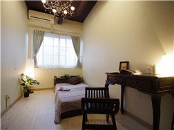 guesthouse sharehouse Premiere練馬中村橋 building1