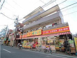 guesthouse sharehouse Premiere練馬中村橋 building21