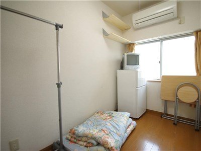 guesthouse sharehouse 쉐어스타일 마치야 room105