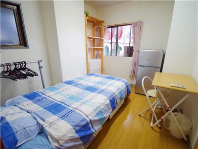 guesthouse sharehouse OAKHOUSE MINOWA room301