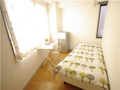 guesthouse sharehouse OAKHOUSE MINOWA room303