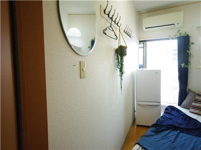 guesthouse sharehouse OAKHOUSE MINOWA room402