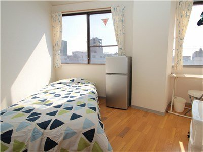 guesthouse sharehouse OAKHOUSE MINOWA room404