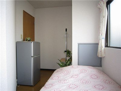 guesthouse sharehouse オークハウス三ノ輪 room501