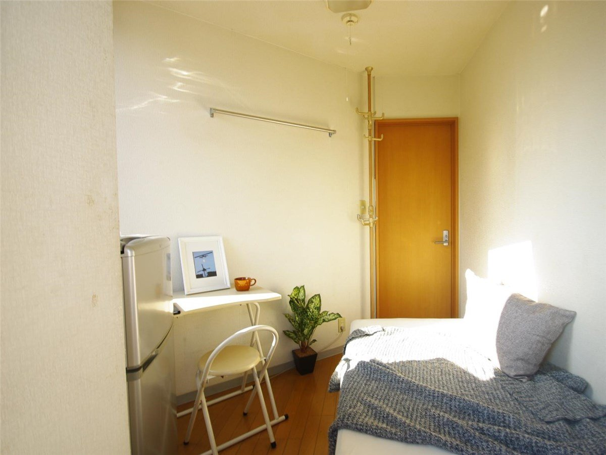 guesthouse sharehouse オークハウス三ノ輪 room503