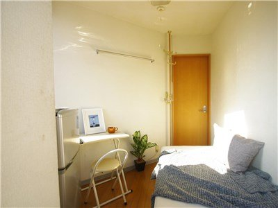 guesthouse sharehouse OAKHOUSE三之輪 room503