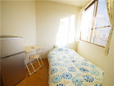 guesthouse sharehouse OAKHOUSE三之輪 room504