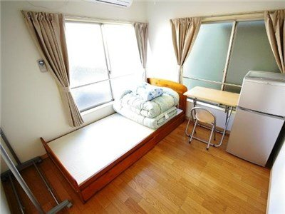 guesthouse sharehouse オークハウス中板橋 room201