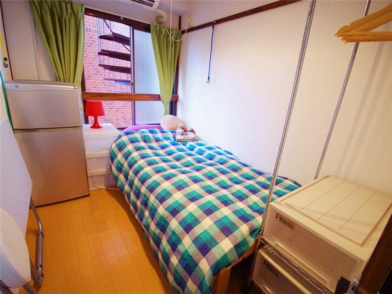 guesthouse sharehouse シェアスタイル池袋 room303