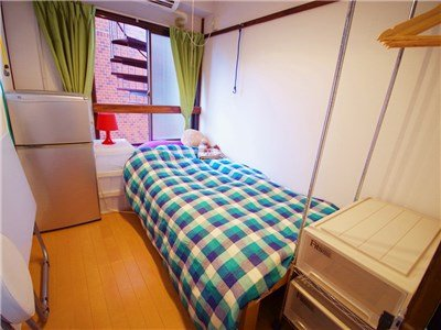 guesthouse sharehouse SHARESTYLE IKEBUKURO room303
