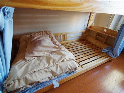 guesthouse sharehouse SHARESTYLE IKEBUKURO room5A-4