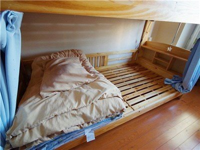 guesthouse sharehouse SHARESTYLE IKEBUKURO room3A22