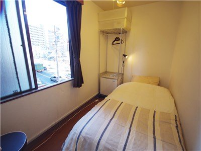 guesthouse sharehouse Share Style池袋 room3C-2