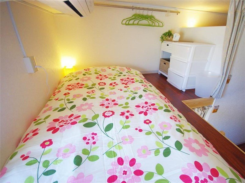 guesthouse sharehouse シェアスタイル池袋 room4A-3