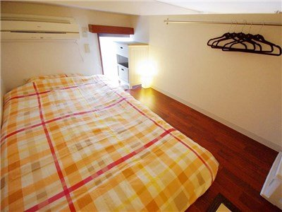 guesthouse sharehouse SHARESTYLE IKEBUKURO room4B-1