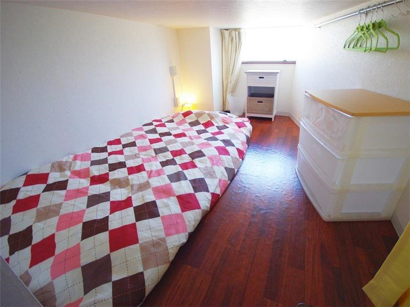 guesthouse sharehouse シェアスタイル池袋 room4A-6