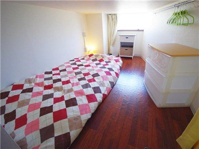 guesthouse sharehouse SHARESTYLE IKEBUKURO room4A-6