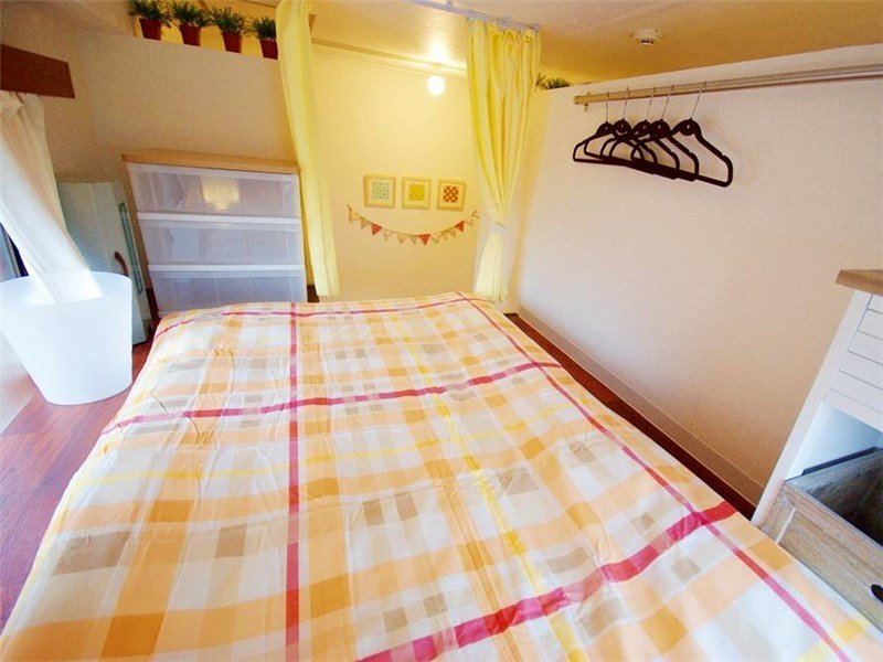 guesthouse sharehouse シェアスタイル池袋 room4B-3
