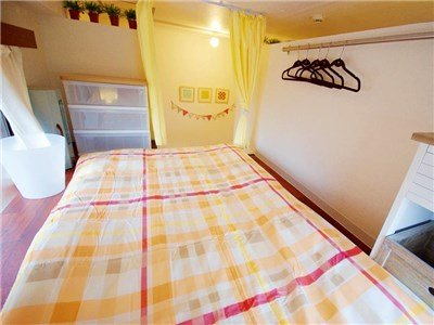 guesthouse sharehouse SHARESTYLE IKEBUKURO room4B-3