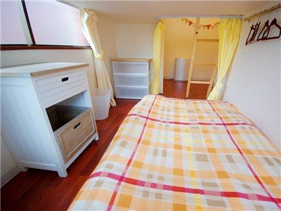 guesthouse sharehouse SHARESTYLE IKEBUKURO room4B-4