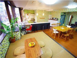 guesthouse sharehouse Share Style池袋 building7