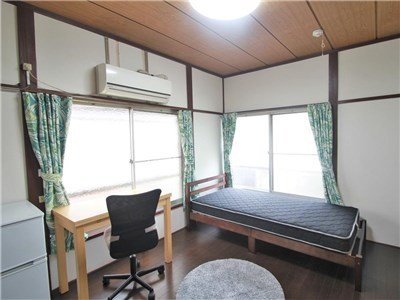 guesthouse sharehouse オークハウス笹塚 room1F-13