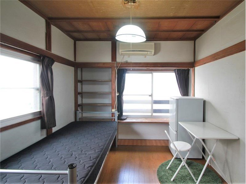 guesthouse sharehouse オークハウス笹塚 room2F-22