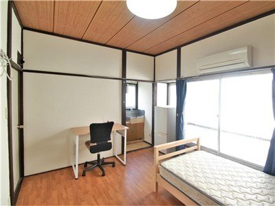 guesthouse sharehouse オークハウス笹塚 room2F-23