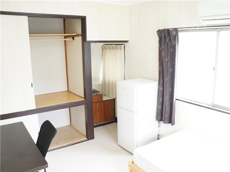 guesthouse sharehouse オークハウス笹塚 room2F-24