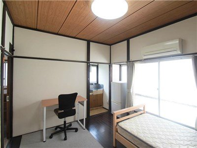 guesthouse sharehouse オークハウス笹塚 building9