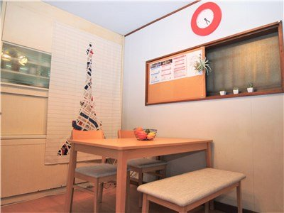 guesthouse sharehouse OAKHOUSE北大塚2 building1