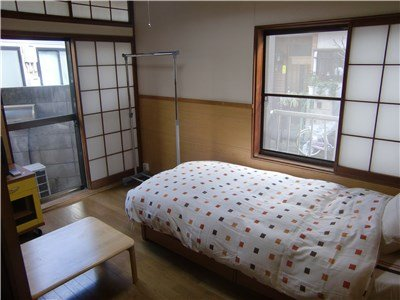 guesthouse sharehouse オークハウス北大塚2 room101