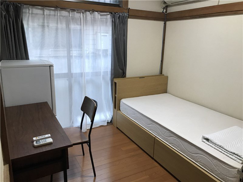 guesthouse sharehouse オークハウス北大塚2 room102