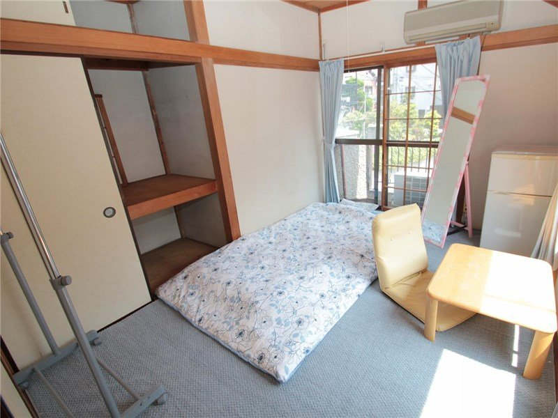 guesthouse sharehouse オークハウス北大塚2 room201