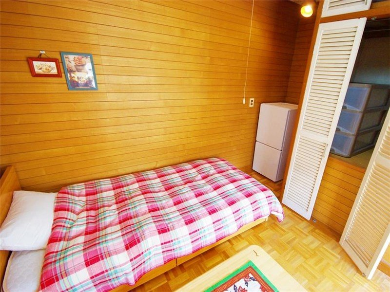 guesthouse sharehouse オークハウス北大塚2 room202