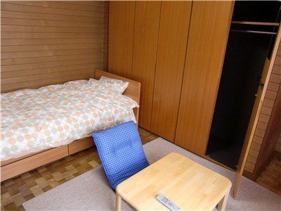 guesthouse sharehouse オークハウス北大塚2 room203