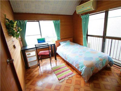 guesthouse sharehouse オークハウス北大塚2 room204